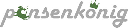 Pansenkönig-Logo